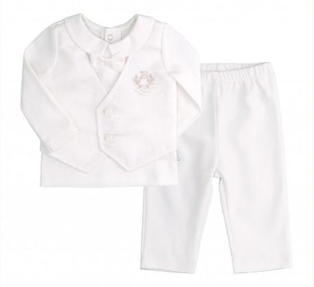 КС598, костюм, інтерлок, для хлопчика