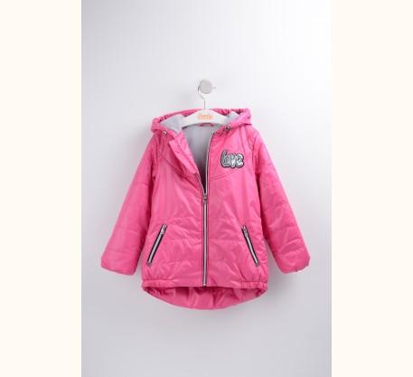 КТ191, куртка, плащівка, для дівчинки