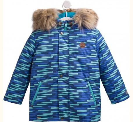 КТ196, куртка, плащівка, для хлопчика
