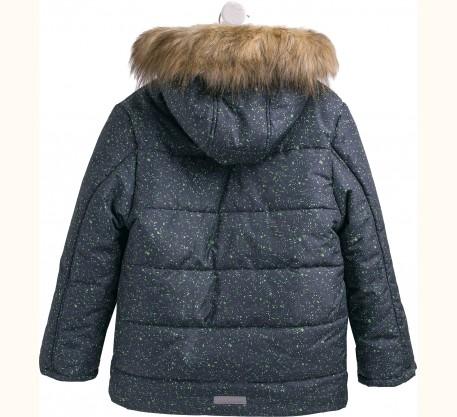 КТ198, куртка, плащівка, для хлопчика
