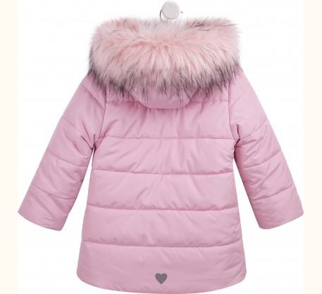 КТ201, куртка, плащівка, для дівчинки