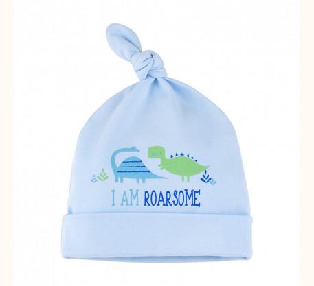 ШП72, шапка, інтерлок, для дівчинки